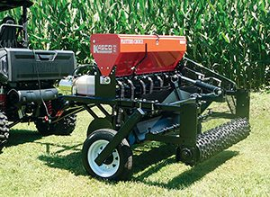 Hydraulic Pull Kit for Plotters Choice Seeder
