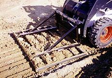 John Deere Skid Steer >> Agricultural, Landscape, Skid Steer Attachments from Kasco